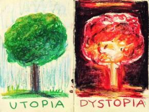 Khái niệm dystopia là gì trong khoa học viễn tưởng?