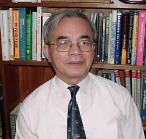 GS Phan Đình Diệu