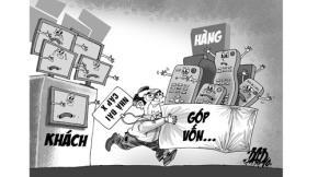 Thói hư tật xấu của người Việt: Quan hệ giữa người với người: Tham lam ích kỷ, cạnh tranh nhỏ nhặt