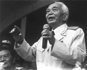 Đọc hồi ức Đại tướng Võ Nguyên Giáp