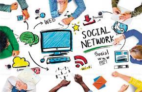 Khi giới trẻ bị lệ thuộc vào mạng xã hội