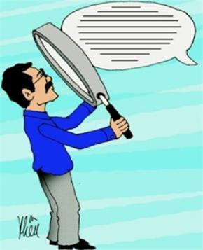 Sự tha hóa của ngôn từ