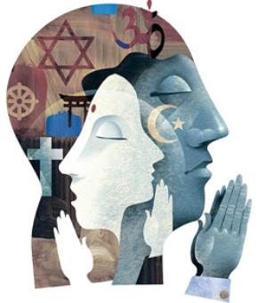 Thế giới quan và tôn giáo