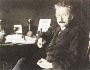 Albert Einstein: Đỉnh cao của khoa học và nhân văn