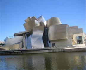 Bảo tàng Guggenheim tại Bilbao