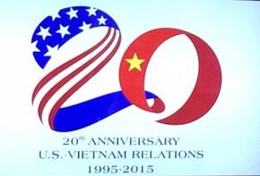 Mối quan hệ Việt Nam - Hoa Kỳ