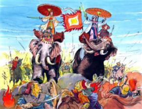 Đi tìm một hướng nghĩ về sử Việt Nam