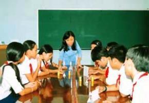 Khắc phục tình trạng dạy thêm - học thêm