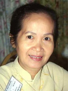 Chuyên gia kinh tế, bà Phạm Chi Lan