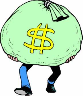 Cái giá phải trả cho sự giàu có