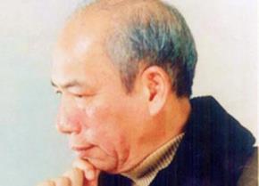 Triết gia Kim Định - Ảnh: Tư liệu
