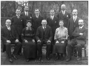 Gia tộc ngân hàng Rothschild