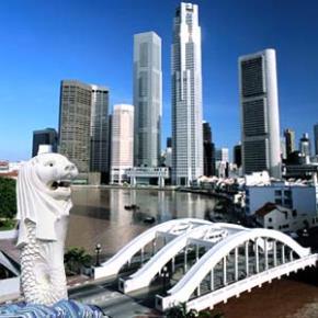 Lá thư hè Singapore