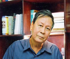 Nhà văn Nguyễn Khải - Tôi chỉ là người của một thời