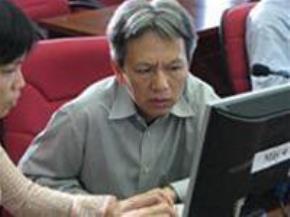 Tiến sĩ Nguyễn Sĩ Dũng