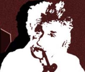 Nhà vật lý Albert Einstein và những lá thư chứa đầy bí mật bất ngờ