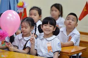 """Học sinh Việt Nam """"lười hỏi, ngại tranh luận"""""""