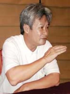 Nhà nghiên cứu triết học phương Tây Bùi Văn Nam Sơn
