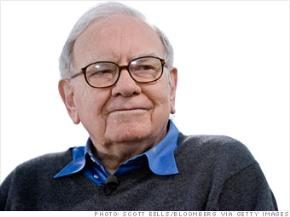 Nhà tỷ phú Warren Buffett