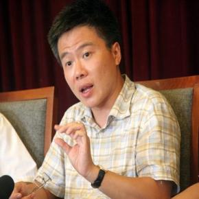GS Ngô Bảo Châu là người trực tiếp tham gia điều hành trang mạng Học Thế Nào (ảnh: Internet)