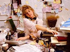Khắc phục 7 biểu hiện tiêu cực trong công việc
