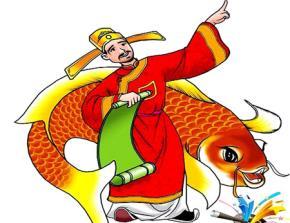 Tết Ông Táo: Truyền thuyết và nghi lễ