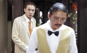 Nhân vật Xuân Tóc Đỏ trong phim