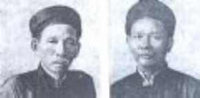 Lương Văn Can (hiệu trưởng), Nguyễn Quyền (giám học)