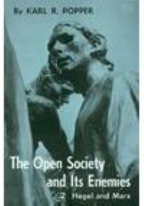Xã hội mở và những kẻ thù của nó (Tập 2- Cao trào tiên tri)