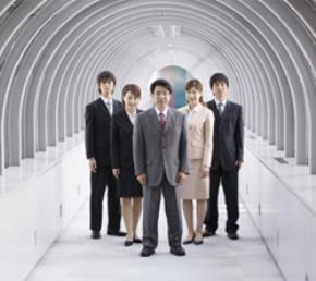 Doanh nhân - người lãnh đạo doanh nghiệp