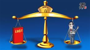 Giá trị của pháp luật