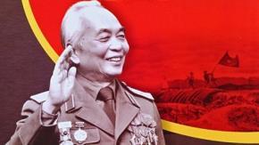 Tướng Giáp và sự thức tỉnh người đương thời