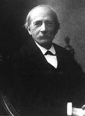 Một nhà khoa học nước Pháp: Marcelin Berthelot
