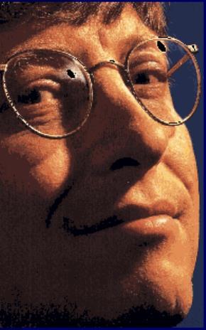 Tầm nhìn Bill Gates