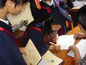 Học trò thời nay năng động hơn nhưng không chịu học!