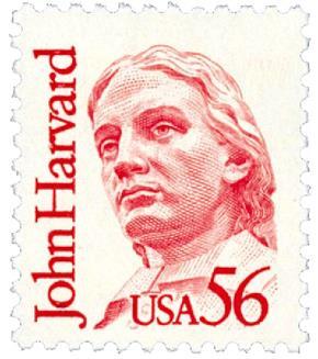 Tem John Harvard