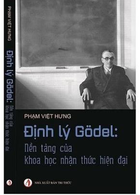 """Sách """"Định lý Gödel: Nền tảng của khoa học nhận thức hiện đại"""""""