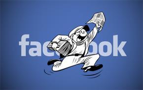 Tờ báo Facebook