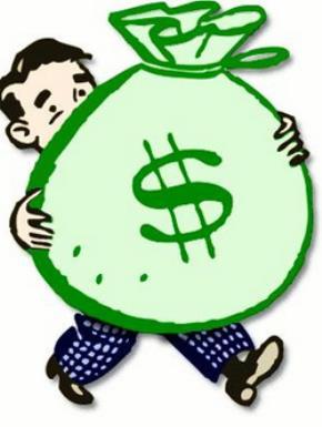 Kiếm tiền bằng mọi giá?