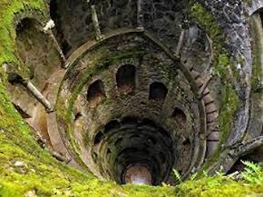 Giếng Khai tâm của hội kín bí ẩn nhất thế giới