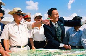 Tinh thần bứt phá Võ Văn Kiệt
