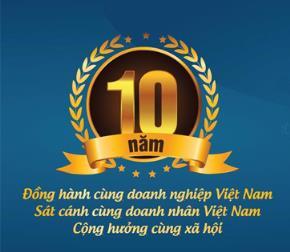 Ngày Doanh nhân Việt và kỷ niệm 10 năm PTI