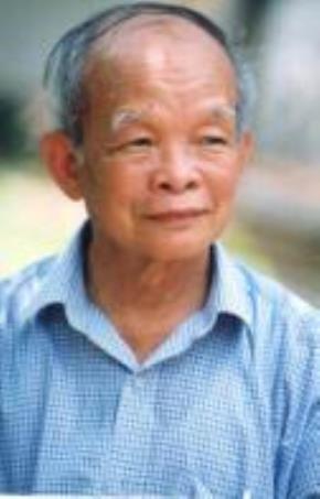 Nhà văn Nguyên Ngọc