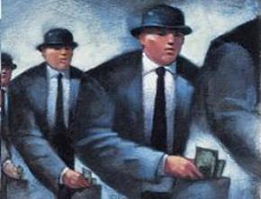 Sự biến dạng tâm lý xã hội dưới tác động của tham nhũng