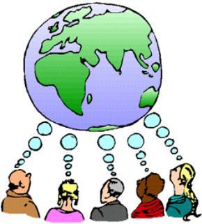 Nhận thức thế giới trong thời đại thông tin