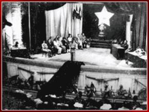 Ngày 2/3/1946, Quốc hội khoá I, kỳ họp thứ nhất thành lập Chính phủ Liên hiệp kháng chiến do Hồ Chí Minh làm Chủ tịch.