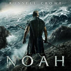 """Nói chuyện phim """"Noah: Đại Hồng Thủy"""""""
