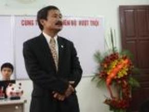 Tiến sĩ Phan Quốc Việt