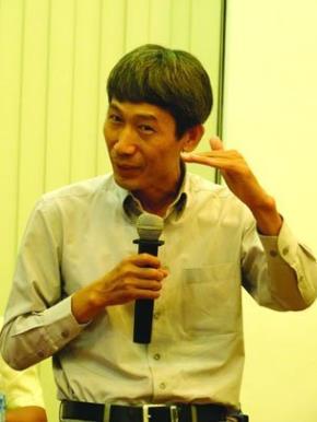 TS Phạm Duy Nghĩa. Ảnh TL.