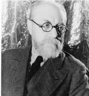 Vũ khúc - tuyệt tác của Henri Matisse
